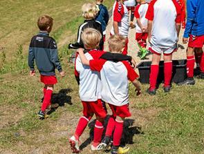 Fodboldskole i uge 27 i Nors igen