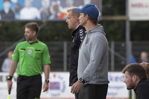 Efter ujævn sæsonstart: Både Thisted og Jammerbugt skal i top 6