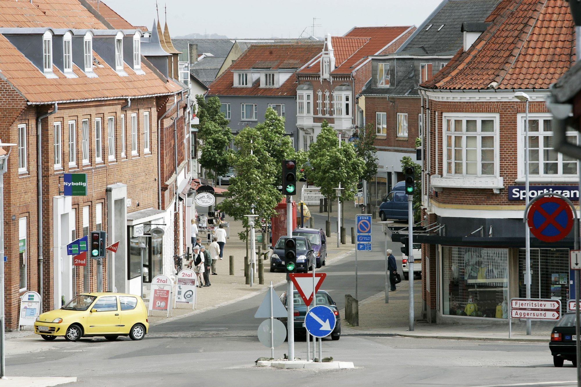 nyheder fra nordjylland