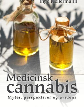 Vrå-forfatter med bog om medicinsk cannabis