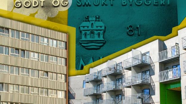Er du enig? Derfor er disse tolv bygninger i Aalborg smukke og prisvindende
