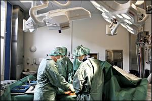 Kirurger spreder kræft ved ny operation