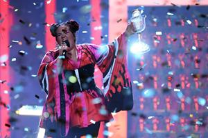 Over en million danskere fulgte Eurovision-finalen på tv