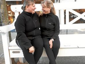Klar til linedance i Frederikshavn og Sindal