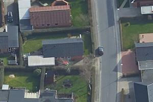 Hus på Ingemannsvej i Pandrup har fået ny ejer