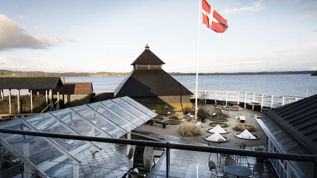 Først sparede de på skoler og børnehaver: Nu skyder byrådet i Mariagerfjord millioner i truet saltmuseum