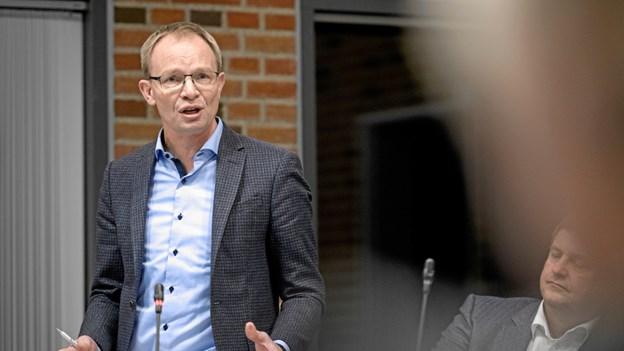 Topplacering til Thisted Kommune: Nu fungerer samarbejde mellem kommune og erhvervsliv