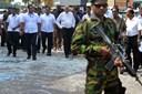 Sri Lanka: Bomber gengæld for Christchurch