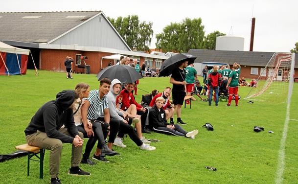 Fodbold og sammenhold