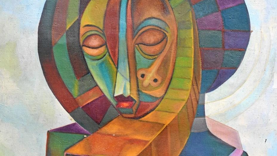 Ny kunstudstilling på Glocal Art