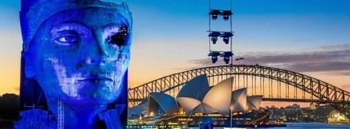 Fjerritslev Kino viser Aida fra Sydney