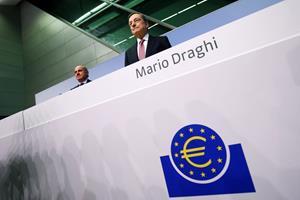 Cheføkonom: ECB's rentesænkning er et skrig om hjælp