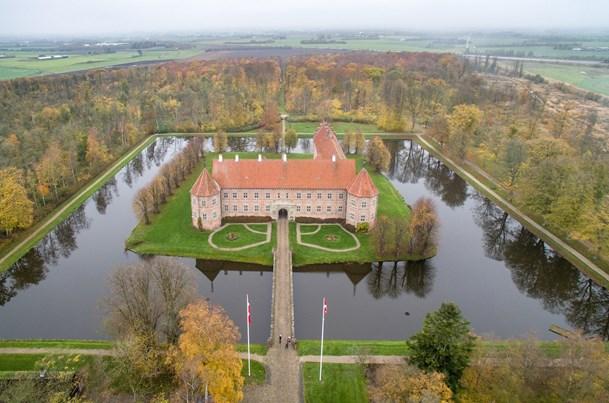 Danmarks smukkeste
