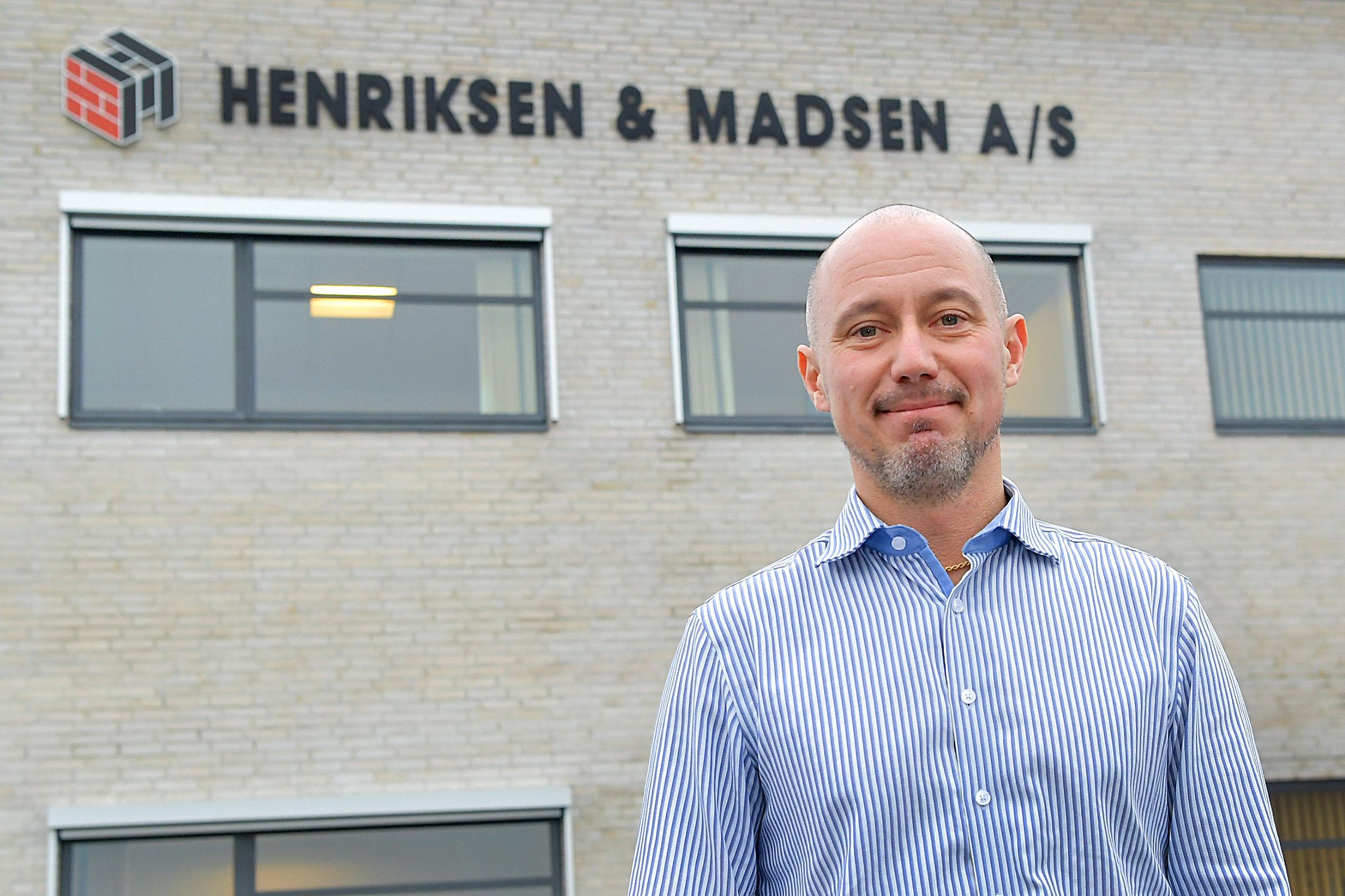 Tidligere AaB-direktør i ny topstilling: - Jeg vil måles på resultaterne