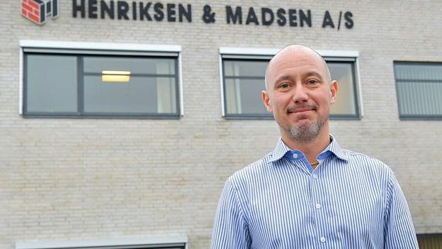 Murerforretning fyrer tidligere AaB-direktør