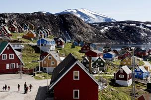 Medie: Trump vil købe Grønland