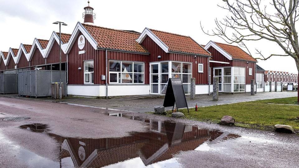Gæsternes depositum på op til 6000 kroner er tabt efter Restaurant Sejlets konkurs. Arkivfoto: Laura Guldhammer