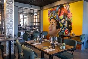 Nyt spicy spisested i Aalborg: Restaurant Menéndez er åbnet