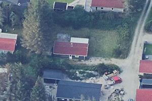 Fritidshus på Mølgaardsvej i Vorupør har skiftet ejer