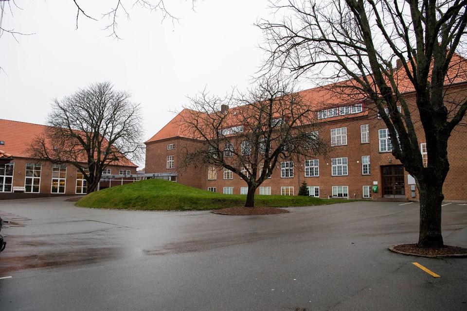 Morten Kyndby Holm og Diana Holm