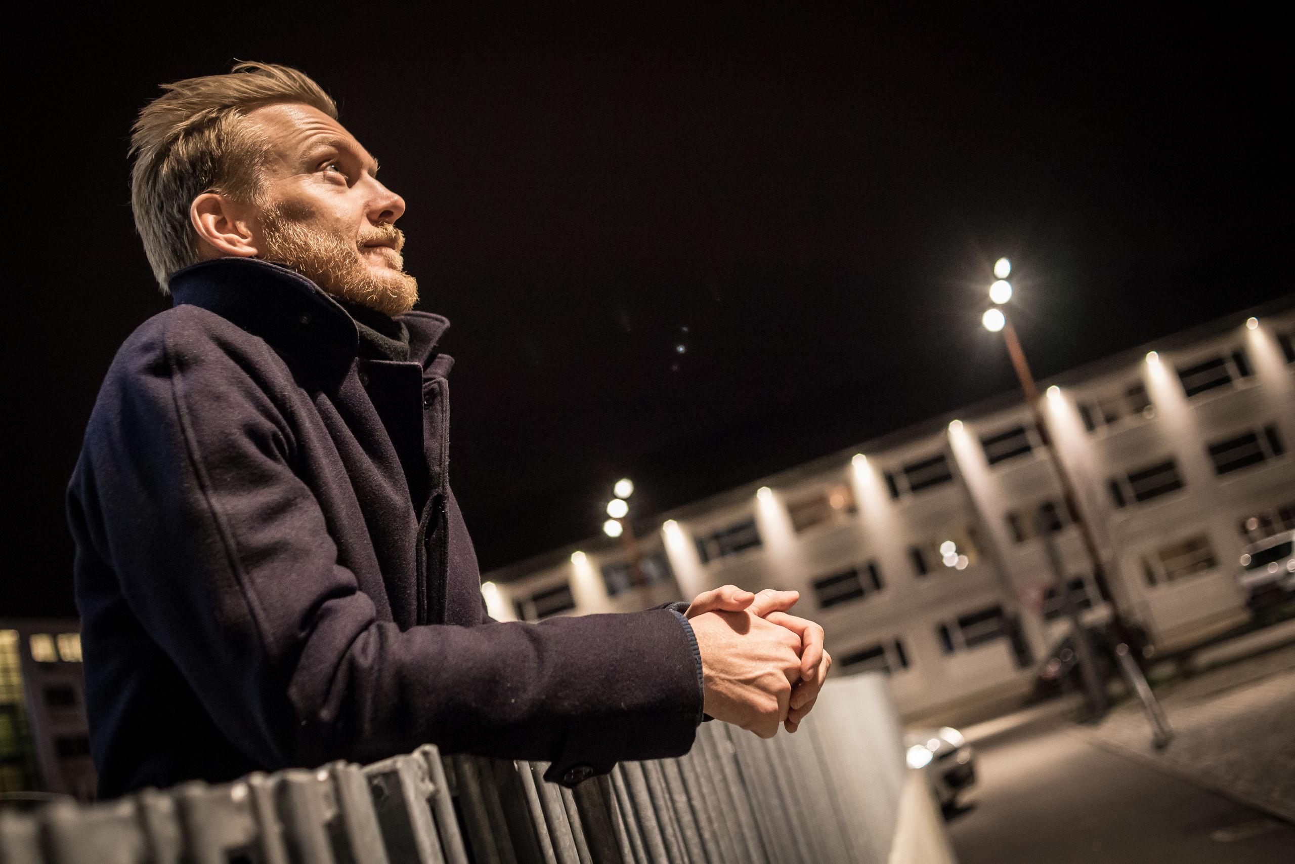 Det er især den nordjyske mentalitet, som Huxi Bach kan savne. Foto: Martin Damgård