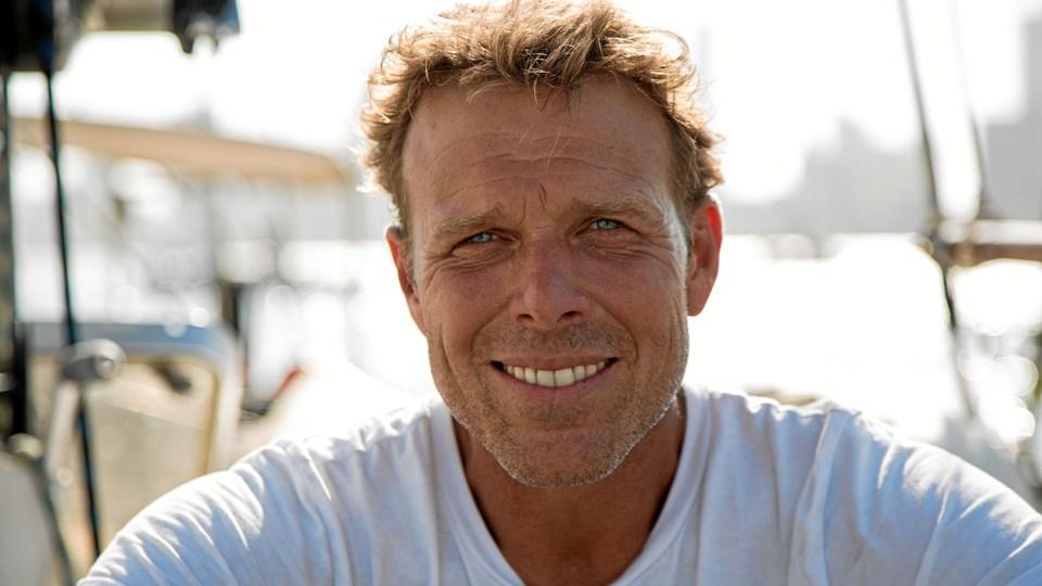 Mikkel Beha Erichsen - mød ham i Manegen i Sæby 14. september.