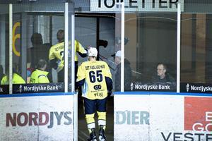 Nordamerikanere sikrer Esbjerg-sejr i rivalmøde på isen