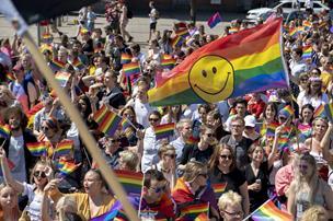 For femte gang: Aalborg fejrer mangfoldigheden - se billederne