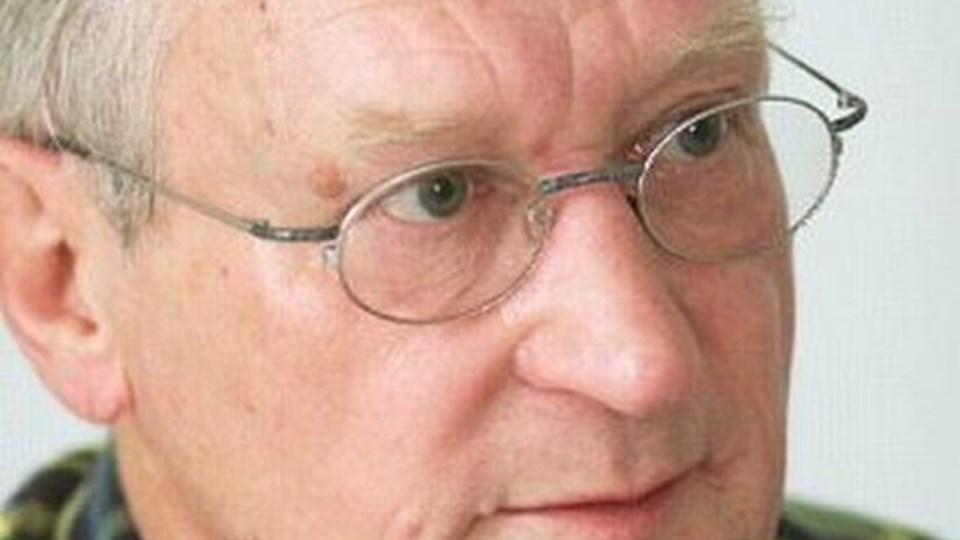 Ældresagens lokalkomité skal have ny formand. Pejstrup siger stop. ARKIVFOTO: GRETE DAHL