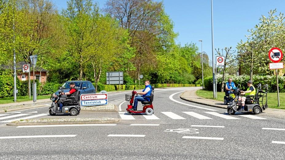 Nordjylland: GF efterlyser borgernes egne trafikprojekter