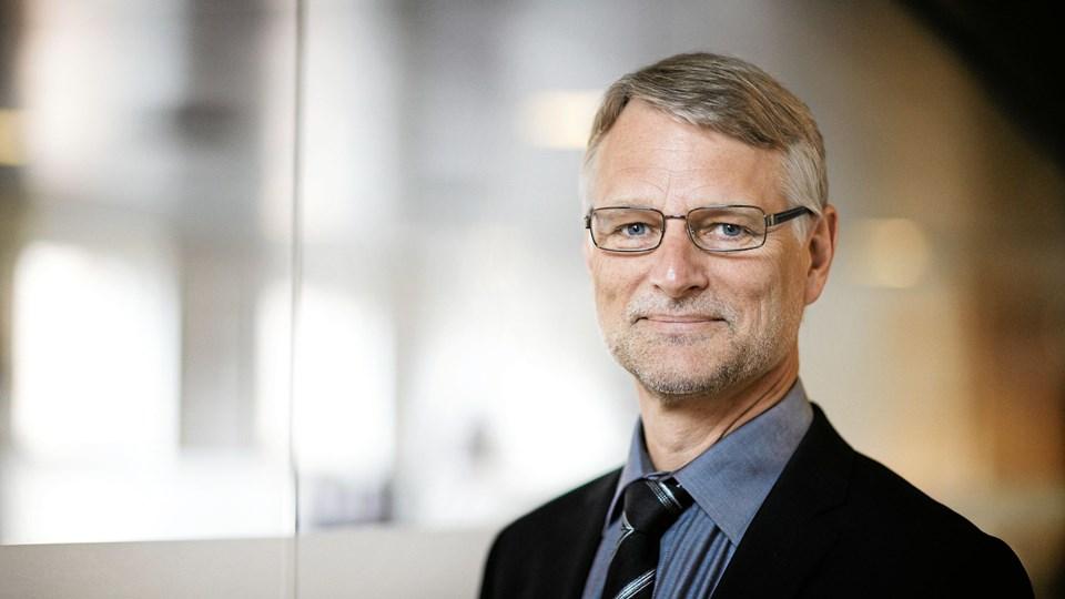 I forbindelse med et ejerskifte, er det en fordel, hvis den tidligere ejer fortsat tager del i virksomheden, fortæller Christian Motzfeldt.
