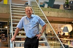 Ny designafdeling hos Idemøbler Max Jessen