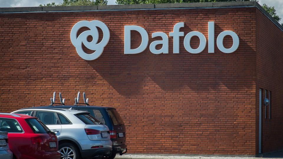 Dafolo går fra fire til tre forretningsområder. Det grafiske er solgt til Scandinavian Print Group, som opretholder seks arbejdspladser i Frederikshavn.