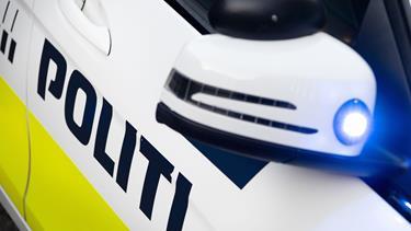 Fem begik gaderøveri i Aalborg: 20-årig truet med kniv