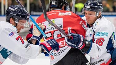 Det dufter af en nordjysk finale: Højt niveau i sæsonens første lokalbrag