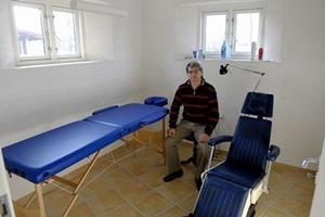 Ny akupunktør i Vester Vandet