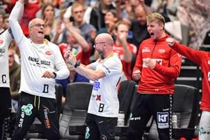 BSV blæst ud af Aalborg i den første DM-semifinale