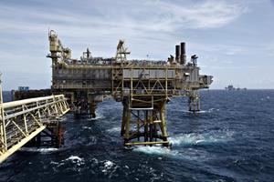 Nye olietilladelser i Nordsøen vil kun indbringe få milliarder