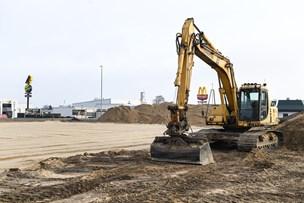 Frederikshavns vestby i vokseværk: To store forretninger flytter ind - og der er plads til flere