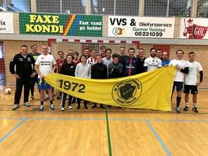 Kaj Brander er ny træner for BIF/ØHIK