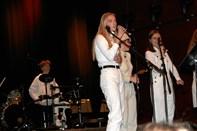 Gymnasiet holdt forårskoncert