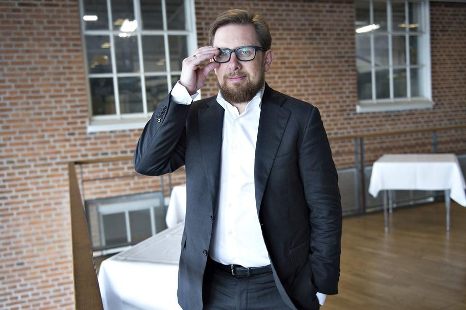 Regeringen vil afskaffe skat på fri telefon | Nordjyske.dk