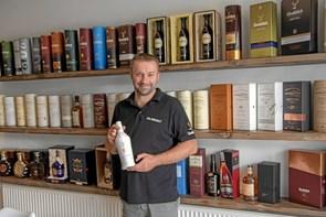 En verden af whisky