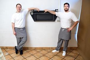 Brødre lukker bageri: Nu har konkurrenten kunderne for sig selv