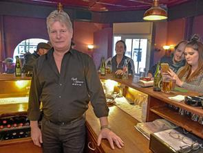20 år bag baren - det skulle fejres