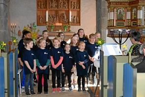 Forårskoncert I Serritslev Kirke