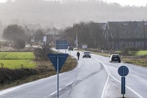Adgang forbudt for cyklister: Denne vej er blevet for farlig