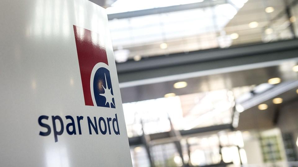 Spar Nord skærper sin interesse for DAB. Arkivfoto: Laura Guldhammer