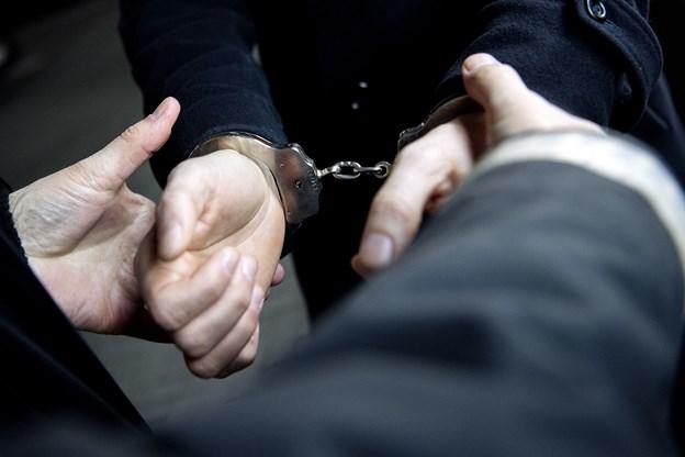 Aktion mod indbrudstyve: 10 adresser ransaget