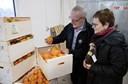 Rift om de gule frugter: Ole får appelsiner fra Spanien til Thy